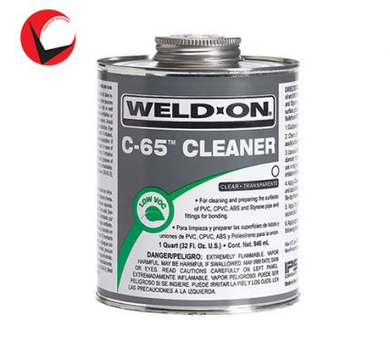 Weldon Cleaner C65